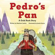 PEDRO'S PAN by Matthew Lasley