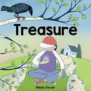 TREASURE by Mindy Dwyer