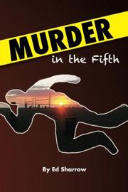 Murder in the Fifth by Ed Sharrow