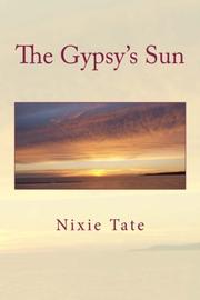 The Gypsy's Sun by Nixie Tate