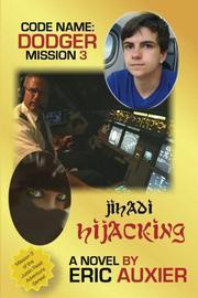 Jihadi Hijacking by Eric Auxier