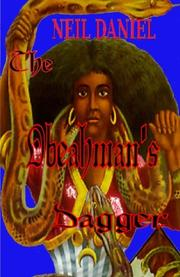 The Obeahman's Dagger by Neil Daniel