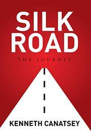 Silk Road Cover