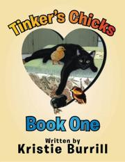 TINKER'S CHICKS by Kristie Burrill