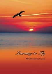 Learning to Fly by Michelle Irrizarry Leonard