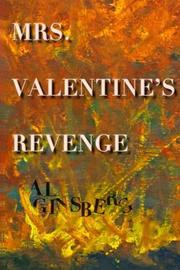 Mrs. Valentine's Revenge by Al Ginsberg