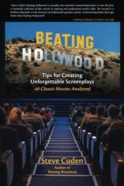 Beating Hollywood by Steve Cuden