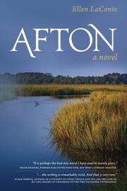 Afton by Ellen LaConte