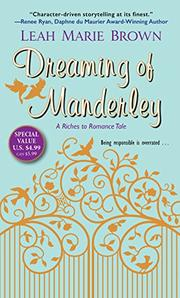DREAMING OF MANDERLEY by Leah Marie Brown