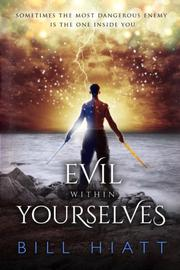 Evil Within Yourselves Cover