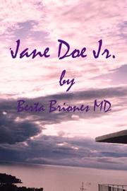 Jane Doe Jr.  by Berta Briones