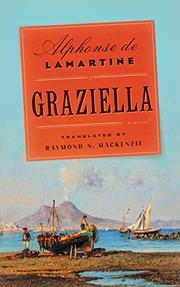 GRAZIELLA by Alphonse de Lamartine