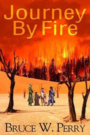 JOURNEY BY FIRE by