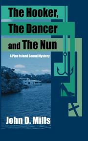 The Hooker, The Dancer and The Nun Cover