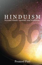 Hinduism by Promod Puri
