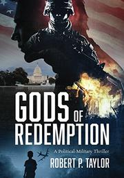 GODS OF REDEMPTION Cover