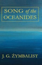 Song of the Oceanides by J.G. Zymbalist