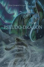 Pseudo-Dragon by Cheryl Matthynssens