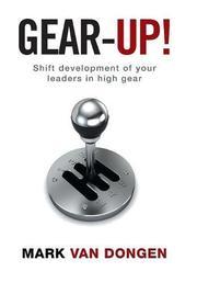 GEAR-UP! by Mark van Dongen