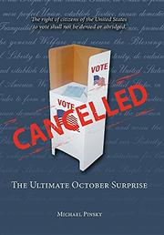 CANCELLED by Michael Pinsky