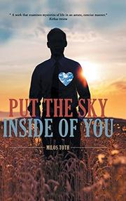 Put the Sky Inside of You by Milos Toth