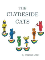 THE CLYDESIDE CATS by Sandra Lane