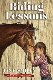 RIDING LESSONS by Jane Smiley