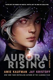 AURORA RISING by Amie Kaufman