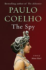 THE SPY by Paulo Coelho
