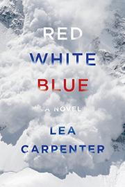 RED, WHITE, BLUE by Lea Carpenter
