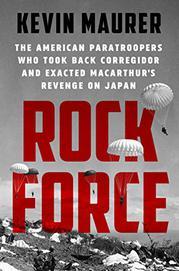ROCK FORCE by Kevin Maurer