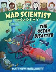 THE OCEAN DISASTER by Matthew McElligott