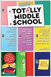 TOTALLY MIDDLE SCHOOL by Betsy Groban