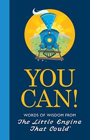 YOU CAN! by Charlie Hart