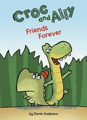 FRIENDS FOREVER by Derek Anderson