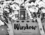 WINDOW by Marion Arbona
