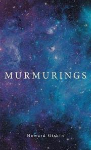 MURMURINGS by Howard  Giskin