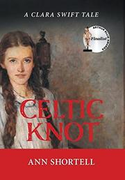 CELTIC KNOT by Ann Shortell