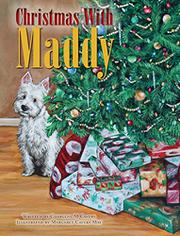 CHRISTMAS WITH MADDY by Charlene M. Cavers