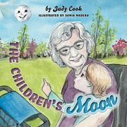 THE CHILDREN'S MOON by Judy Cook