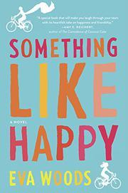 SOMETHING LIKE HAPPY by Eva  Woods