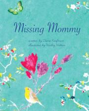 Missing Mommy by Diane Kaufman