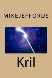 Kril by Michael Jeffords