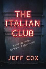 The Italian Club by Jeff Cox