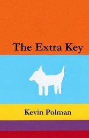 THE EXTRA KEY by Kevin Polman