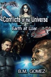 Conflicts of the Universe by B. Gomez