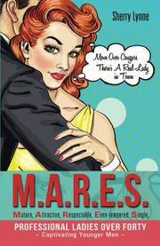 M.A.R.E.S.  by Sherry Lynne