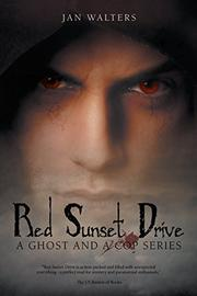 RED SUNSET DRIVE by Jan Walters