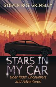 STARS IN MY CAR by Steven Roy Grimsley
