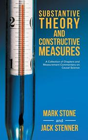 SUBSTANTIVE THEORY AND CONSTRUCTIVE MEASURES by Mark  Stone
